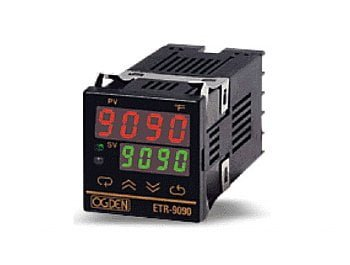 1/16 DIN PID temperature controller, by Gordo- ETR-9090