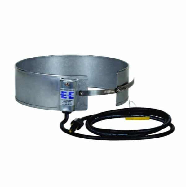 5 gallon drum heater - BEE-5R