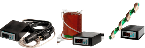 Benchtop Temperature Controllers