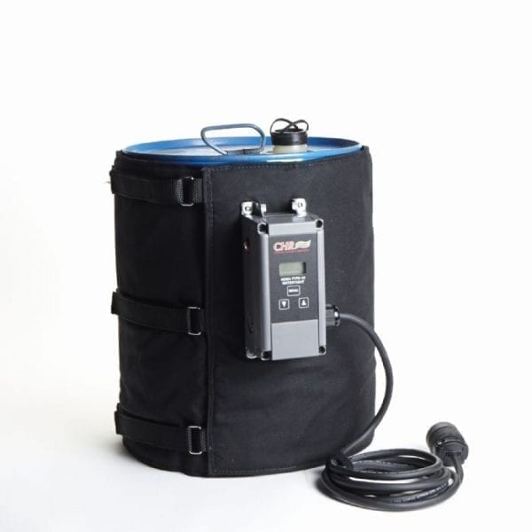 5 gallon bucket heater with digital controller by Gordo - CHR05-120