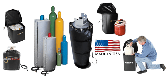 cylinder heaters
