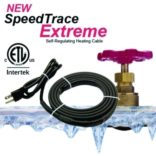 SpeedTrace Extreme 12 Foot
