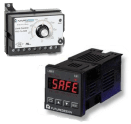 High/Low Limit Temperature Controllers