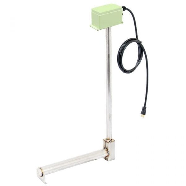 Immersion tote heater fixed stat by IHC - PTHWSL1.8-XX-1