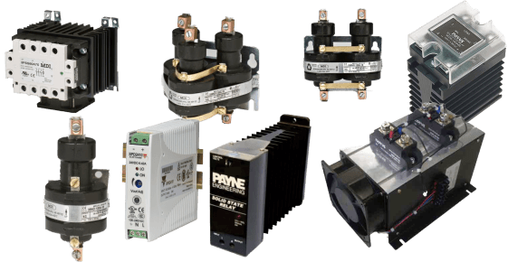 Power Controls for Process Heating Systems