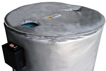 FGDC55 Insulated top for 55 gal. drum