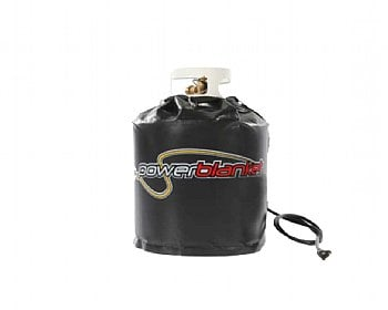 20lb Gas Cylinder Warmer by Powerblanket - GCW20