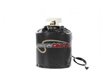 100lb Gas Cylinder Warmer by Powerblanket - GCW100