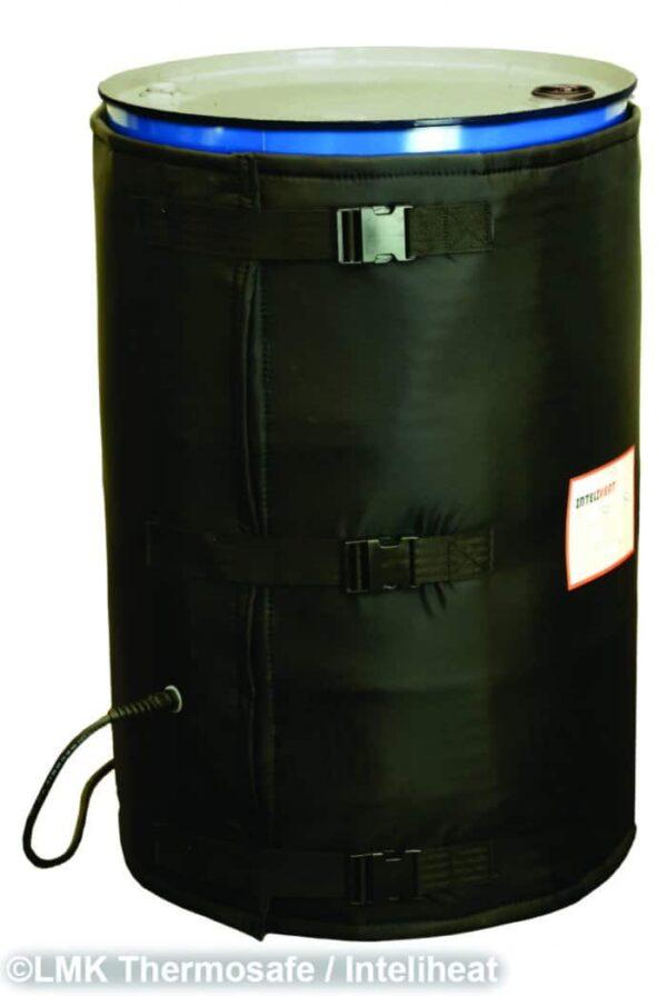 120V 450W Class I Division 2 Full Coverage 30-Gallon Heating Jacket (HJNA/C/D2)