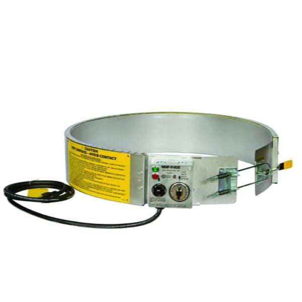 55 gallon metal drum heater - SRX-55-120