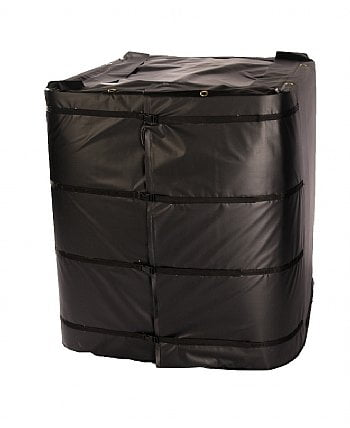 275 gallon tote heater by Powerblanket - TH275