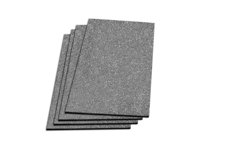 Cerazorb Insulating Synthetic Cork Underlayment 4 X 4 Pack