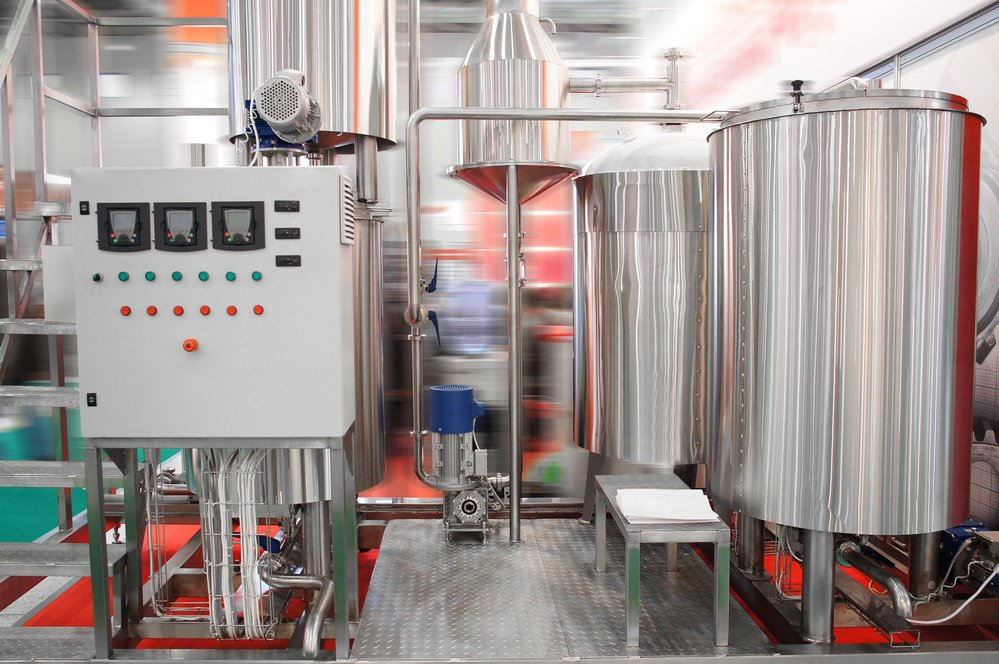 food industry process heating equipment
