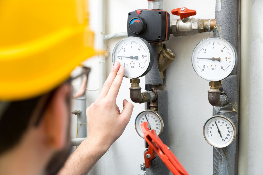 issues retrofitting industrial heating systems